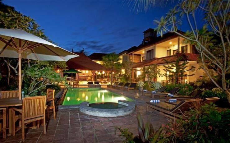 Welcome To Artini Groups Hotels Resorts Restaurant Spa In Bali