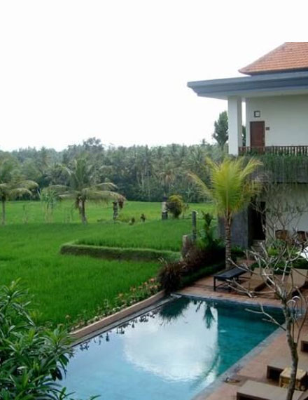 Inata Bisma Resort & Spa Ubud